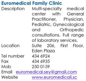 Eden Plaza Store Information