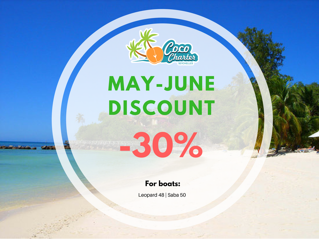 Coco Charter June 2018 Special